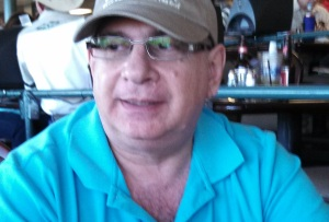 Alan Epstein, our Accountant